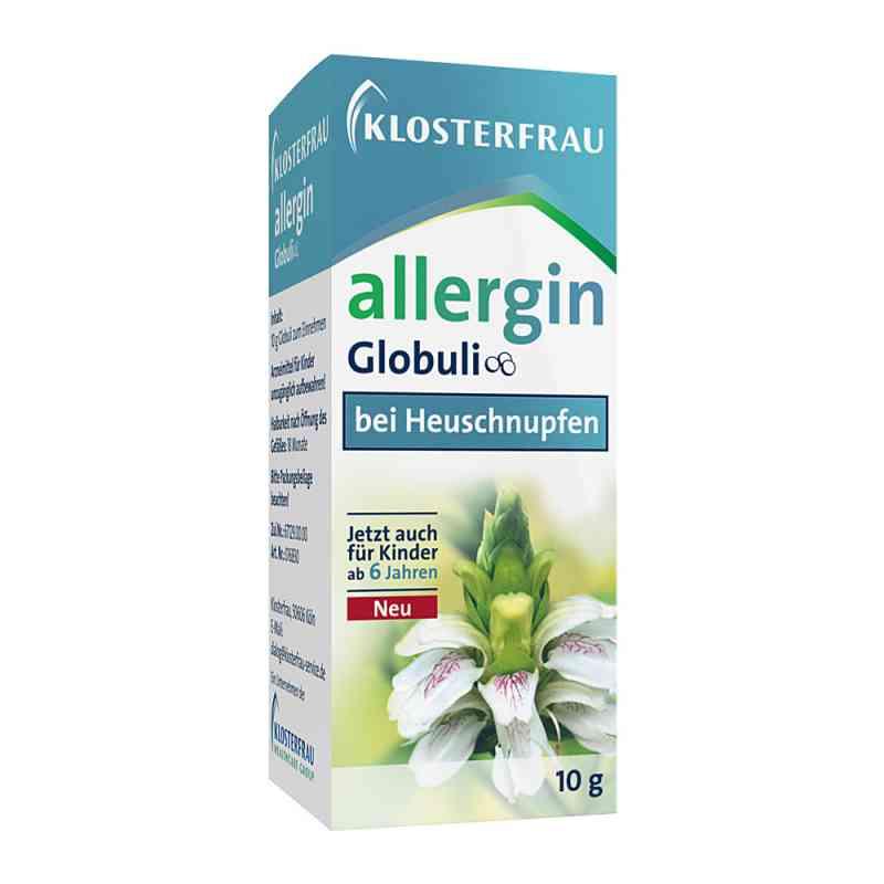 Klosterfrau Allergin Globuli bei apotheke.at bestellen