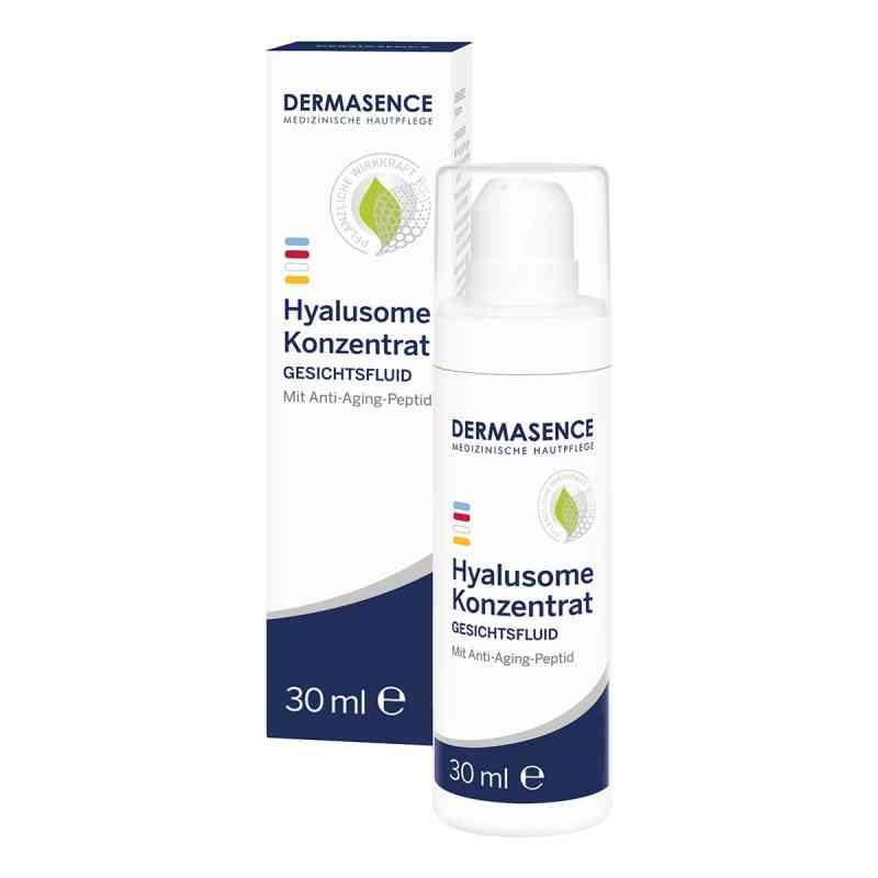 Dermasence Hyalusome Konz. Emulsion  bei apotheke.at bestellen