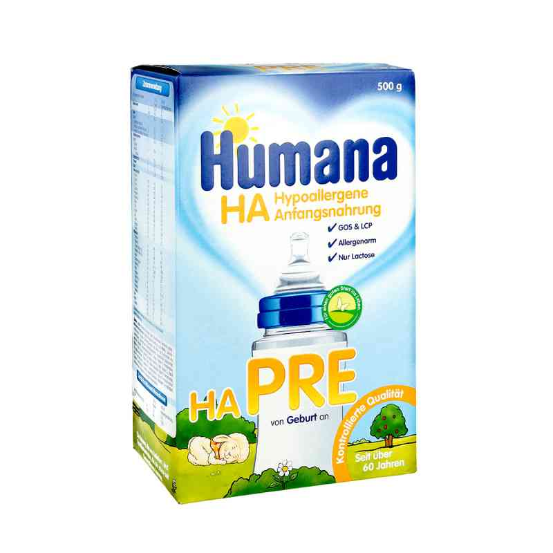 Humana Ha Pre Pulver bei apotheke.at bestellen