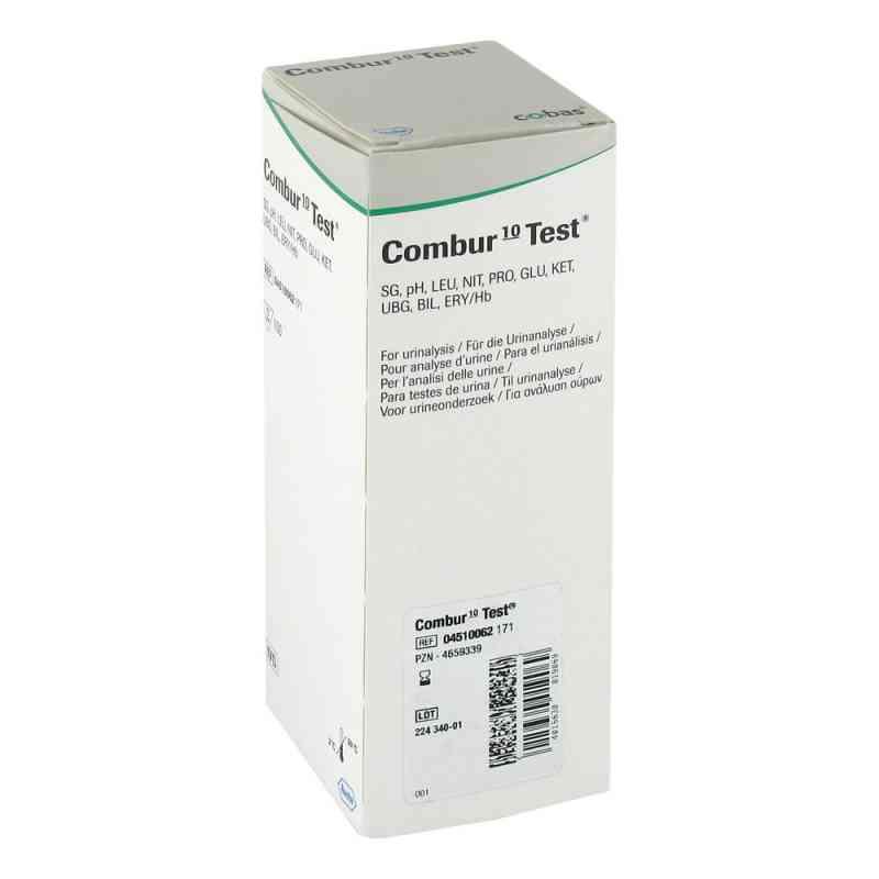 Combur 10 Test Teststreifen bei apotheke.at bestellen