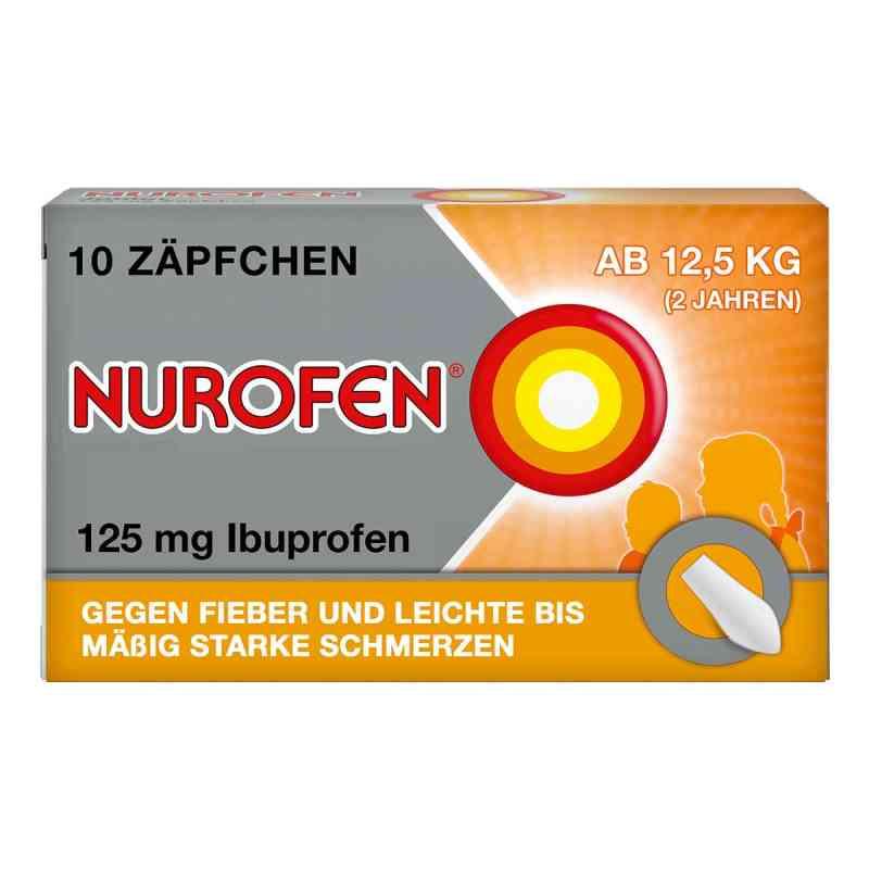 Nurofen Junior 125mg  bei apotheke.at bestellen