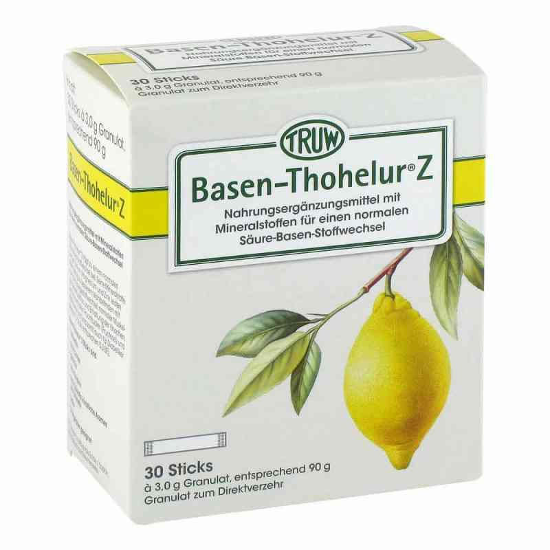 Basen Thohelur Z Granulat  bei apotheke.at bestellen