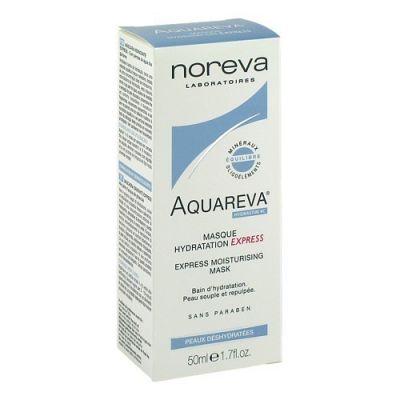 Aquareva Feuchtigkeitsmaske  bei apotheke.at bestellen