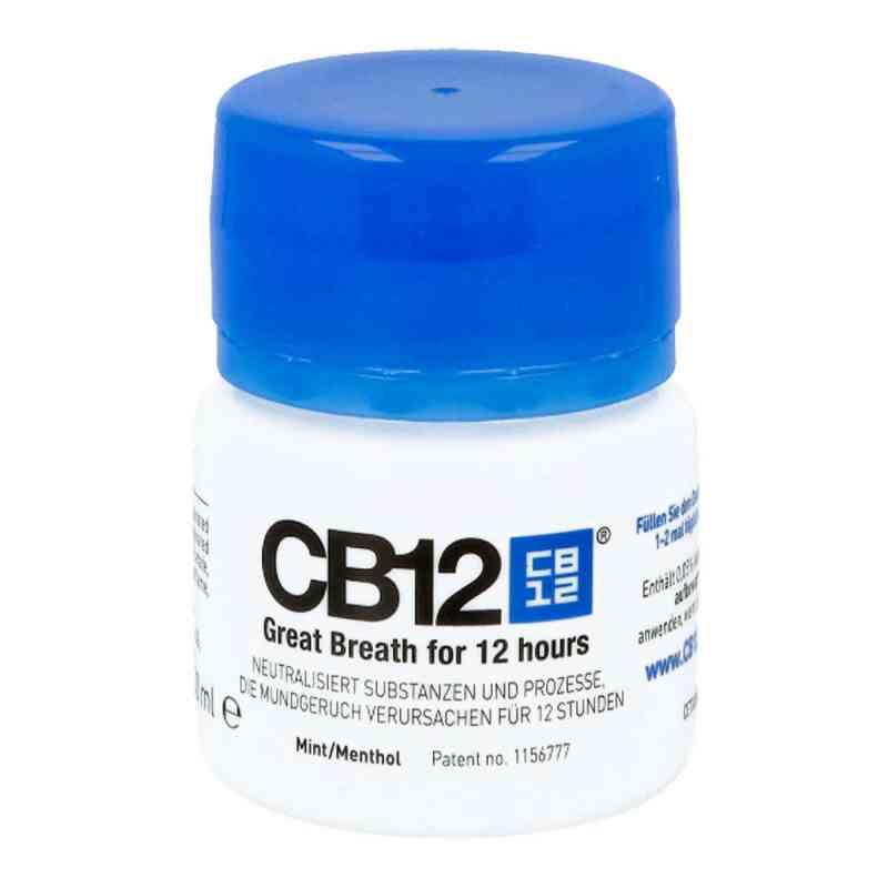 Cb12 Mund Spüllösung  bei apotheke.at bestellen