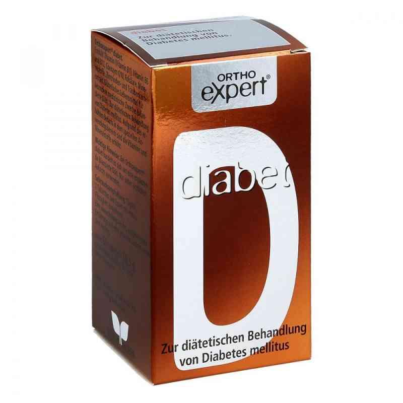 Orthoexpert diabet Tabletten  bei apotheke.at bestellen