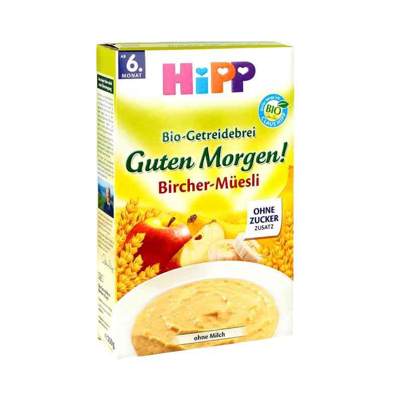 Hipp Bio Getreidebrei Guten Morgen Birchler Müsli bei apotheke.at bestellen