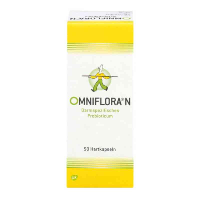 Omniflora N bei apotheke.at bestellen