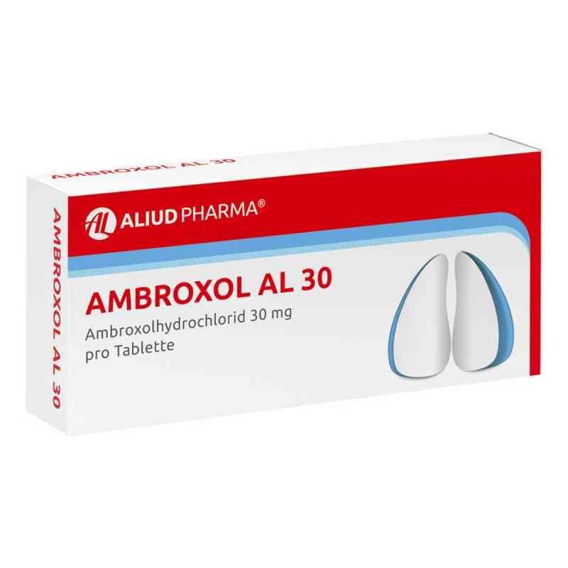 Ambroxol AL 30  bei apotheke.at bestellen