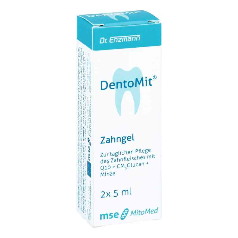 Dentomit Zahngel  bei apotheke.at bestellen