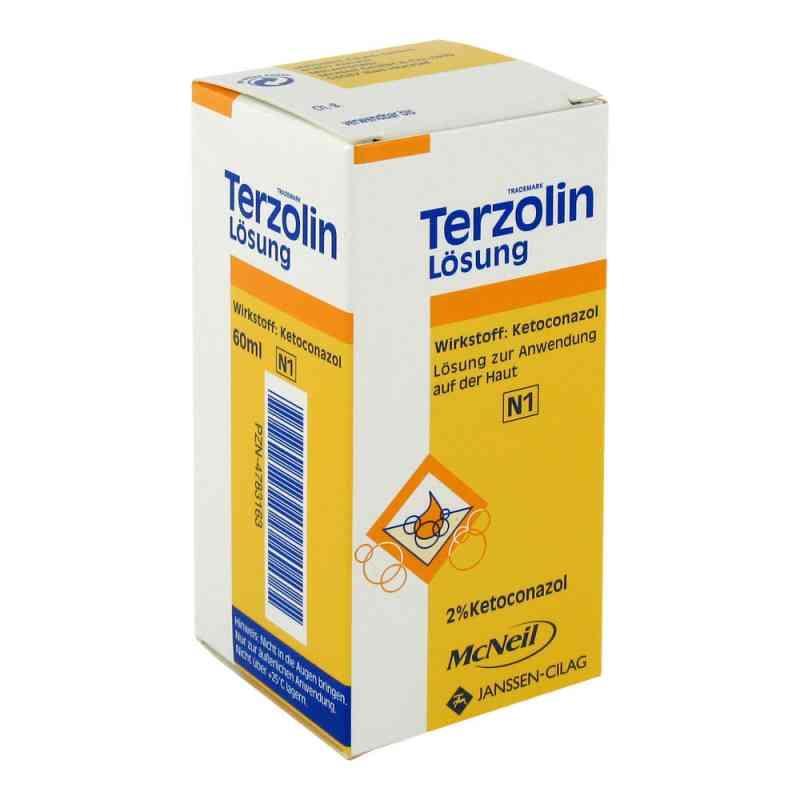 Terzolin 2%  bei apotheke.at bestellen