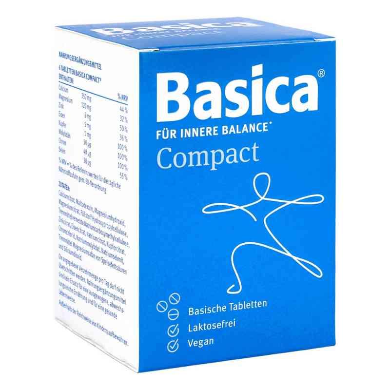 Basica compact Tabletten bei apotheke.at bestellen