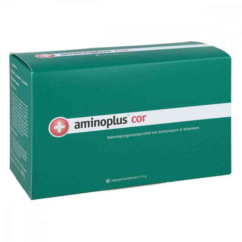 Aminoplus Cor Granulat  bei apotheke.at bestellen