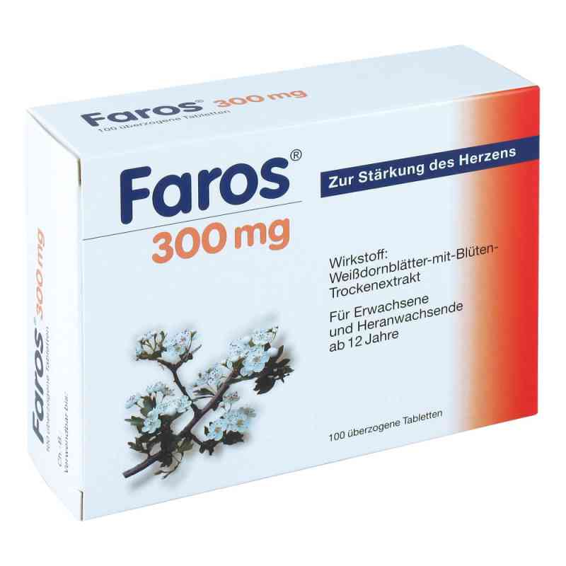 Faros 300mg  bei apotheke.at bestellen