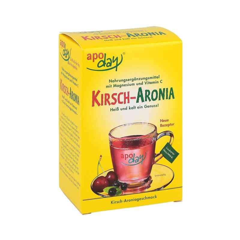Apoday Kirsch Magnesium+vitamin C Pulver bei apotheke.at bestellen