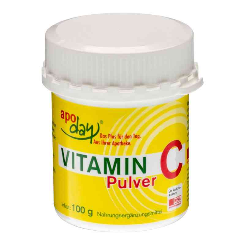 Vitamin C Dose Pulver bei apotheke.at bestellen