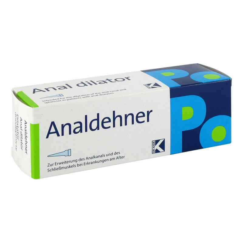 Analdehner bei apotheke.at bestellen