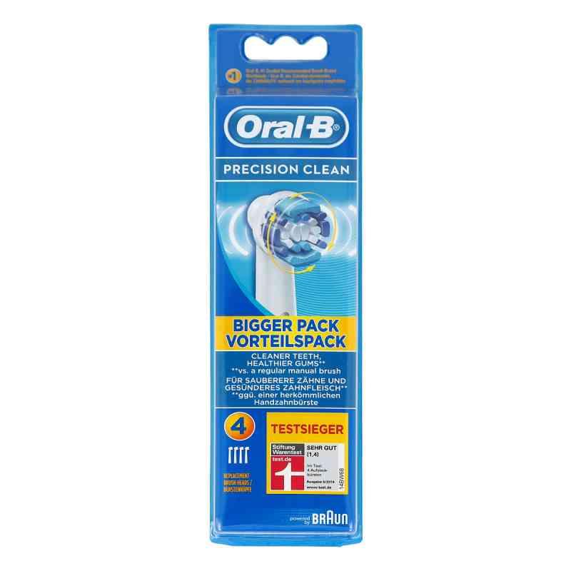 Oral B Aufsteckbürsten Precision Clean  bei apotheke.at bestellen