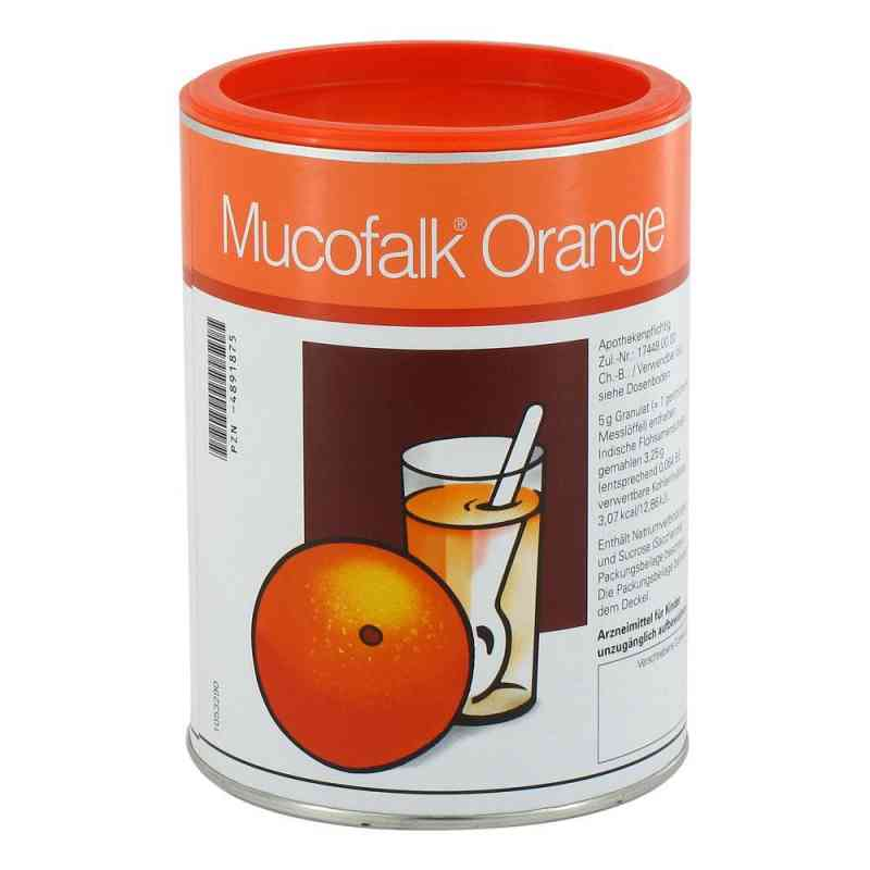 Mucofalk Orange  bei apotheke.at bestellen