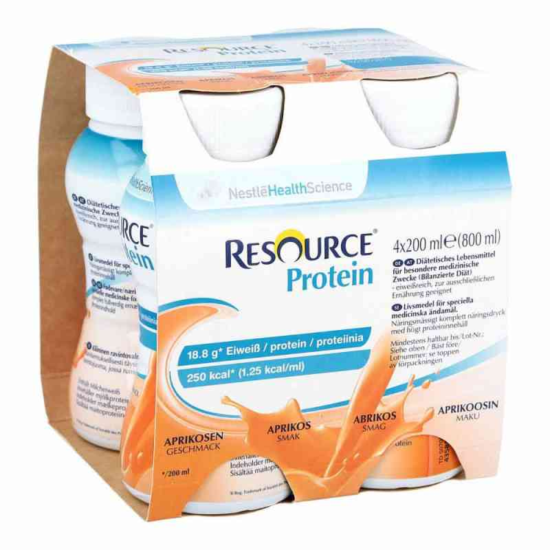 Resource Protein Drink Aprikose bei apotheke.at bestellen