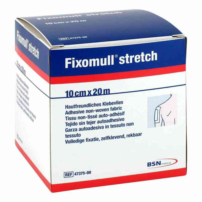 Fixomull stretch 20mx10cm bei apotheke.at bestellen