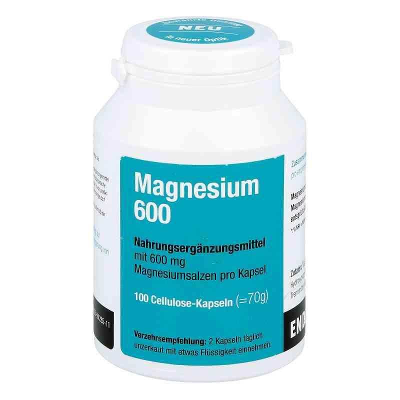 Magnesium 600 Kapseln  bei apotheke.at bestellen
