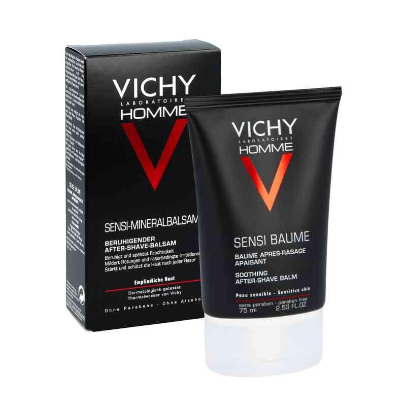 Vichy Homme Sensi-balsam Ca bei apotheke.at bestellen