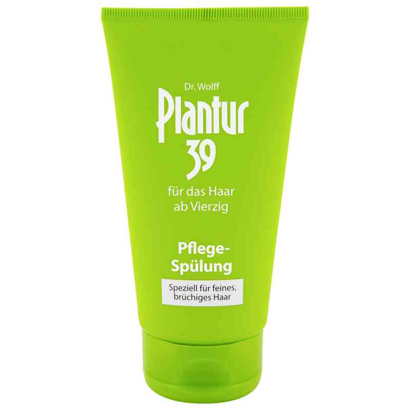 Plantur 39 Spülung feines Haar  bei apotheke.at bestellen