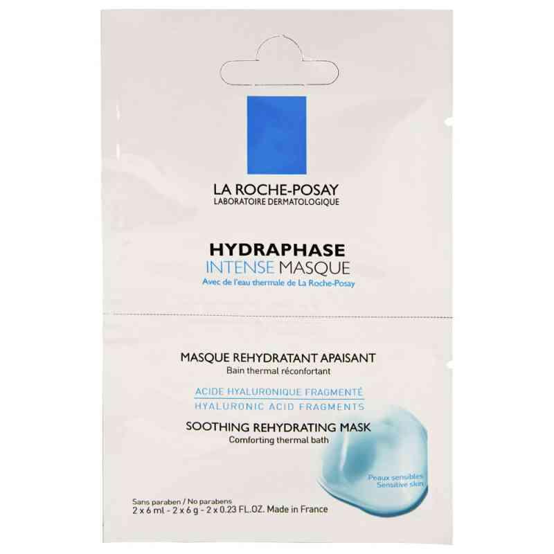 Roche Posay Hydraphase Maske  bei apotheke.at bestellen