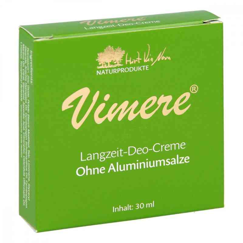 Vimere Deo Creme  bei apotheke.at bestellen
