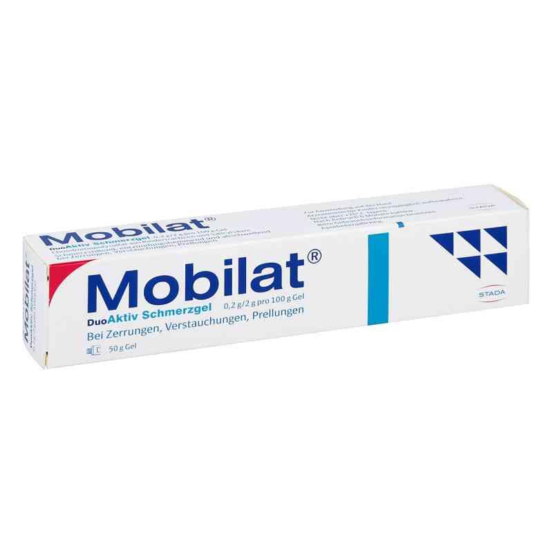 Mobilat DuoAktiv Schmerzgel  bei apotheke.at bestellen