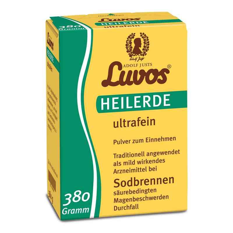 Luvos Heilerde ultrafein  bei apotheke.at bestellen