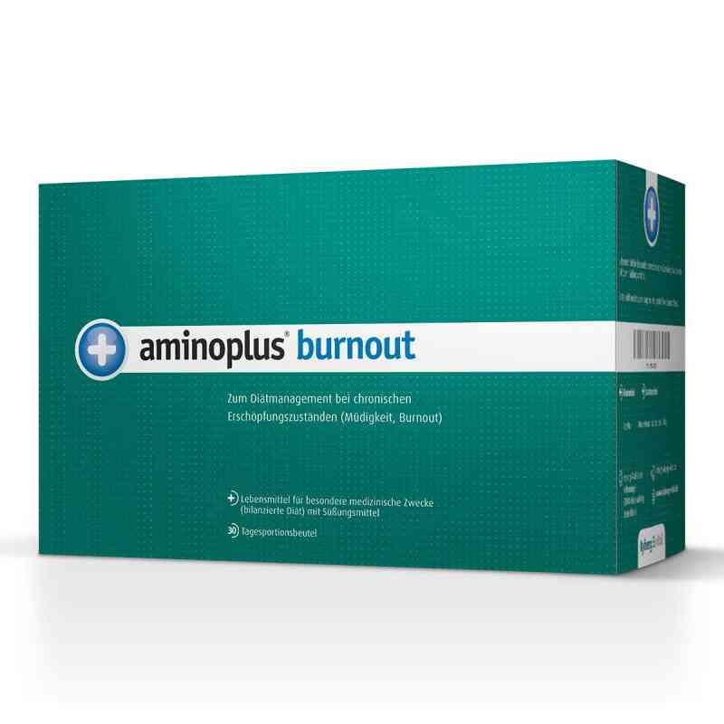 Aminoplus burn out Granulat  bei apotheke.at bestellen