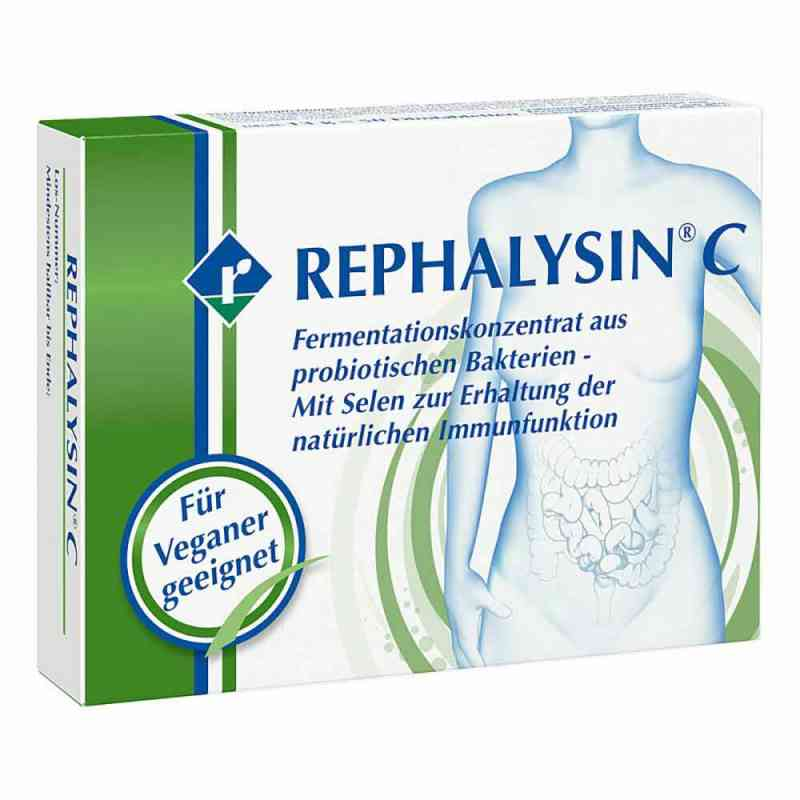 Rephalysin C Tabletten bei apotheke.at bestellen