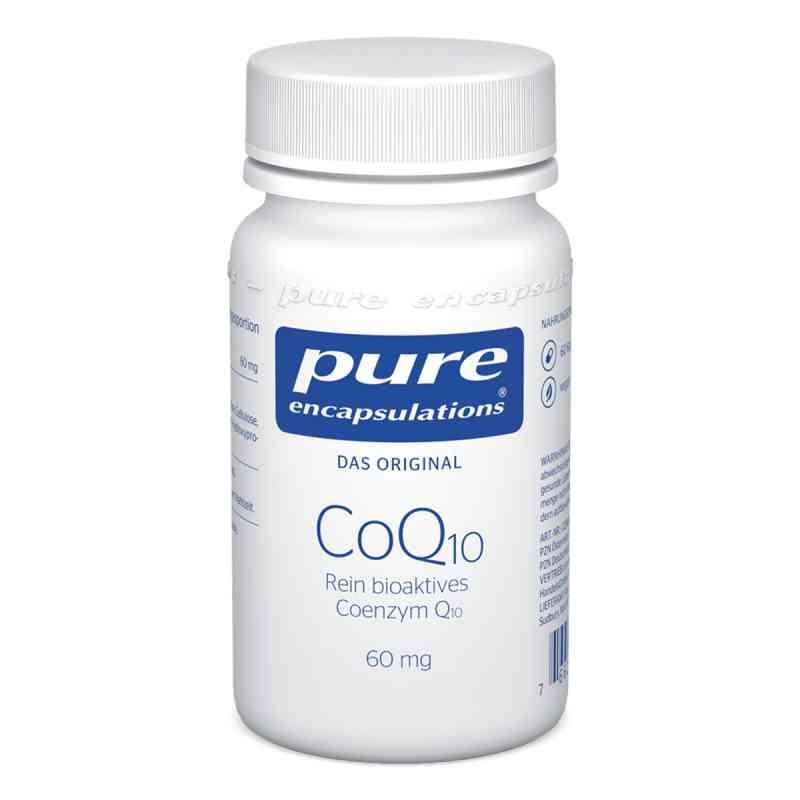 Pure Encapsulations Coq10 60 mg Kapseln  bei apotheke.at bestellen