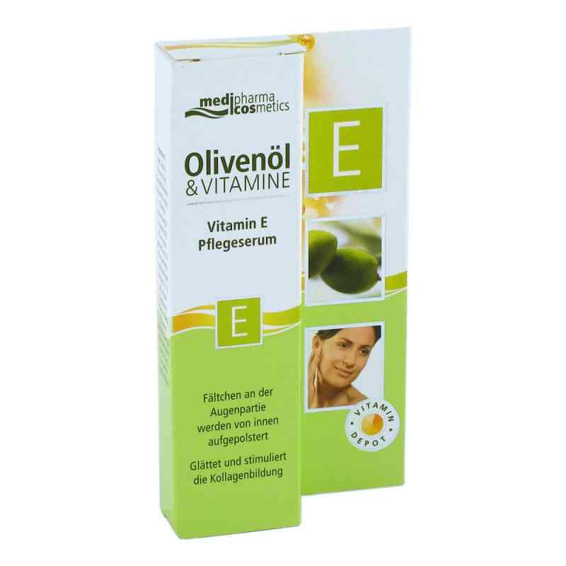 Olivenöl & Vitamin E Pflegeserum bei apotheke.at bestellen