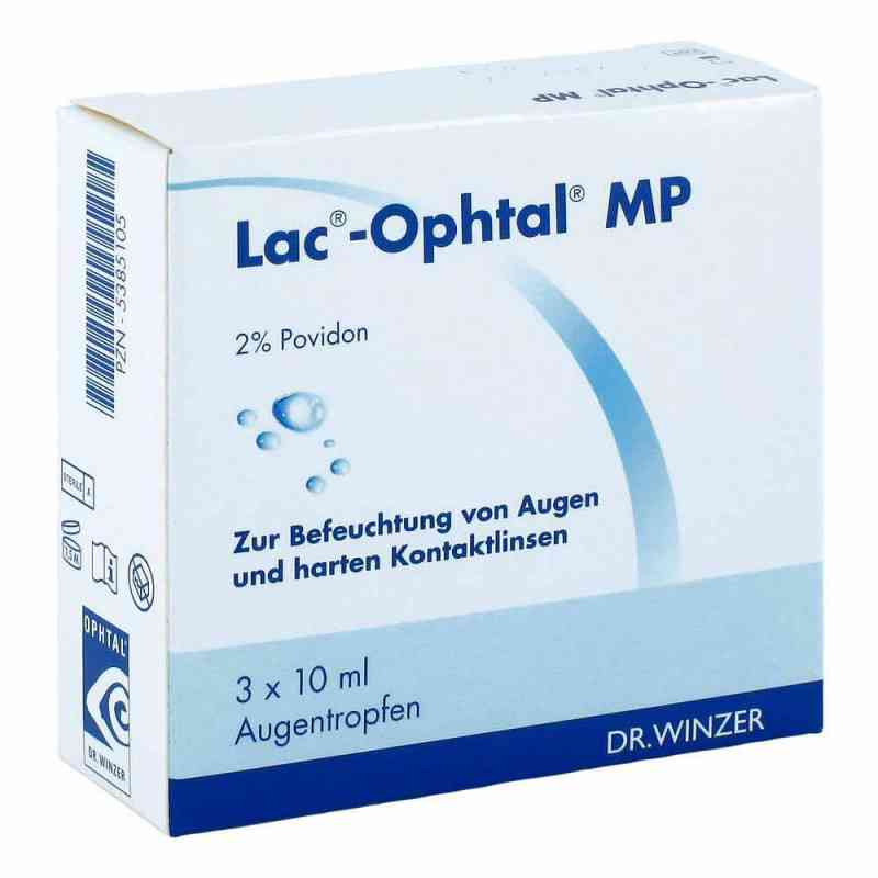 Lac Ophtal Mp Augentropfen  bei apotheke.at bestellen