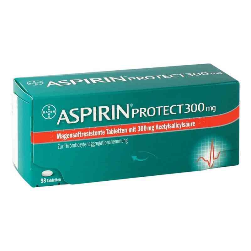 Aspirin protect 300mg  bei apotheke.at bestellen