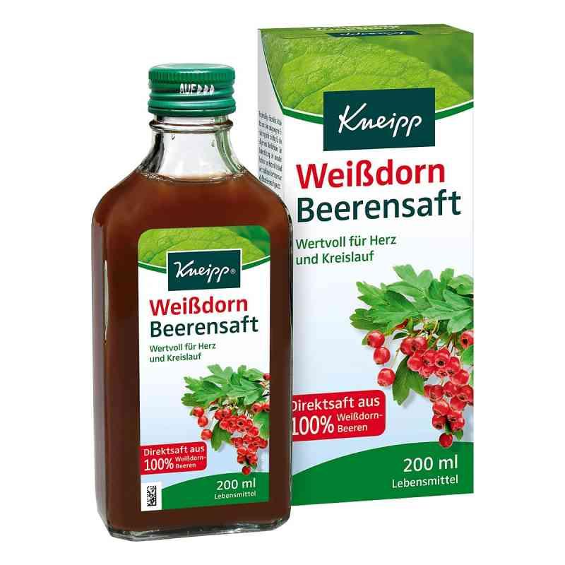 Kneipp Weissdorn Beerensaft  bei apotheke.at bestellen