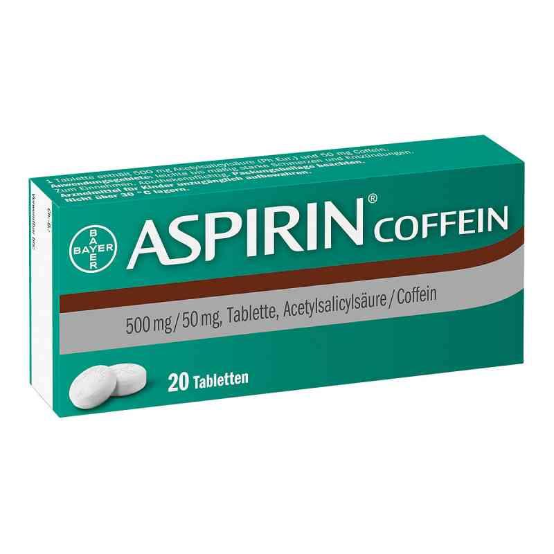 Aspirin Coffein bei apotheke.at bestellen