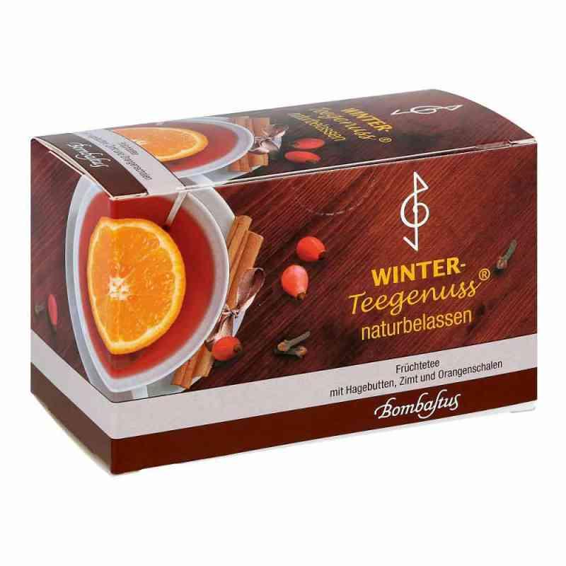 Winter Teegenuss Filterbeutel bei apotheke.at bestellen