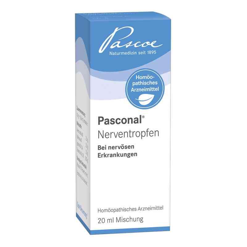 Pasconal Nerventropfen bei apotheke.at bestellen