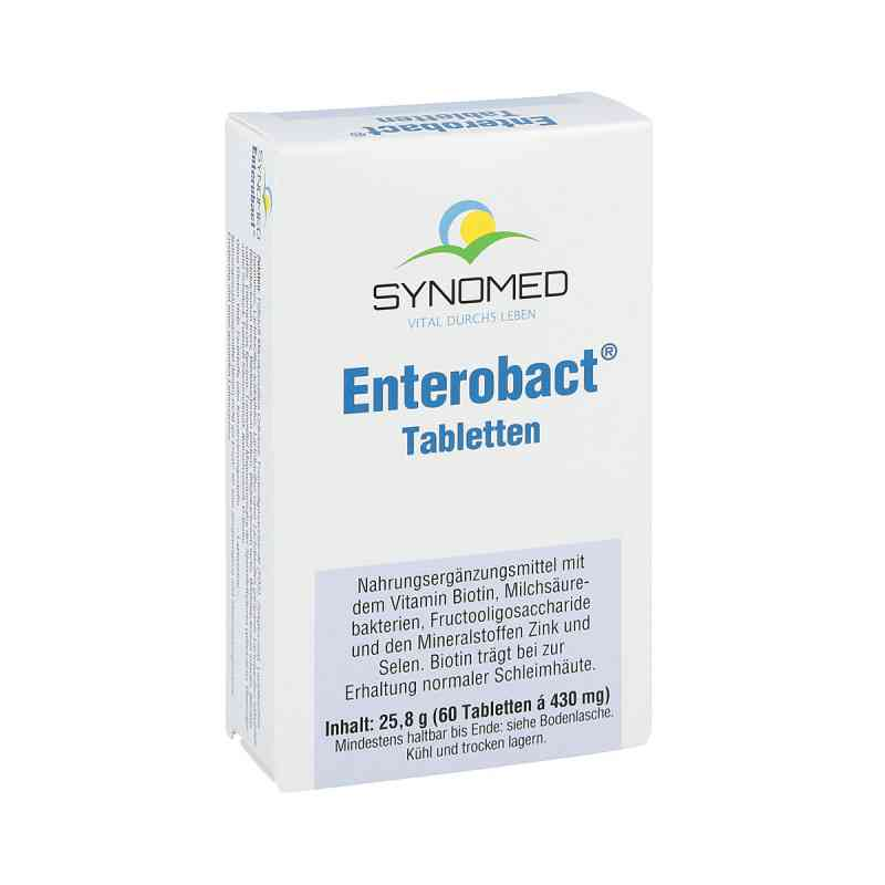 Enterobact Tabletten  bei apotheke.at bestellen