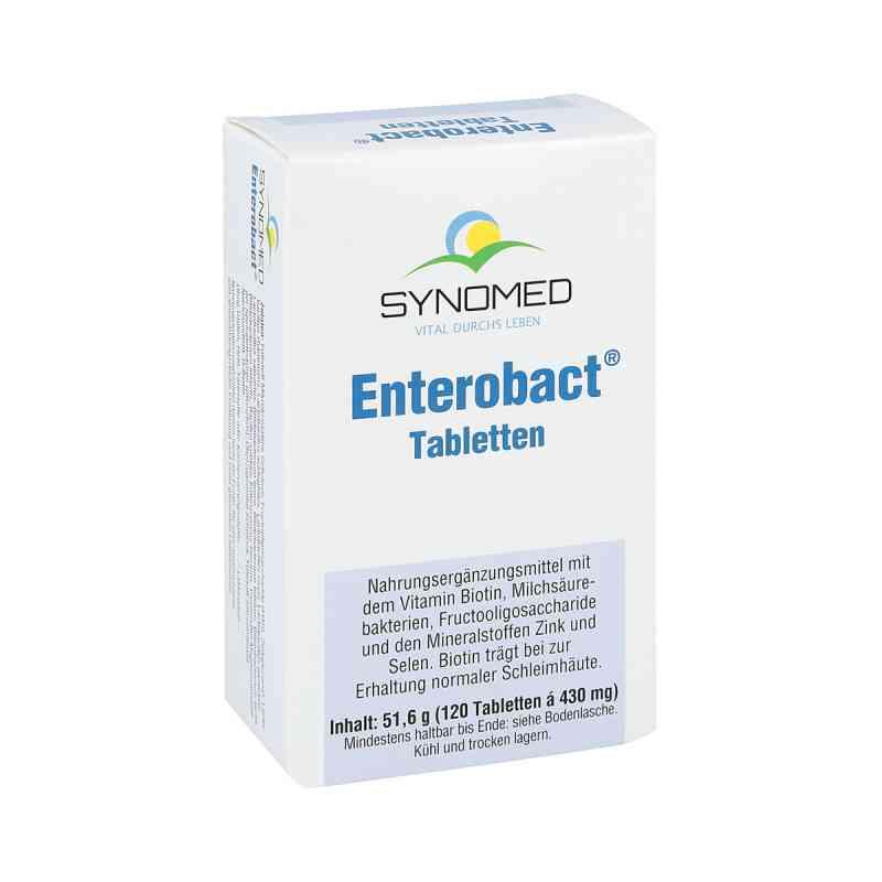 Enterobact Tabletten bei apotheke.at bestellen