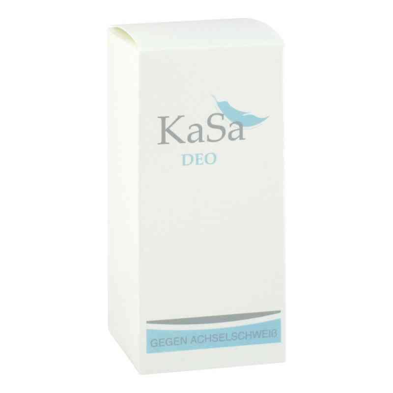 Kasa Deo Antitranspirant  bei apotheke.at bestellen