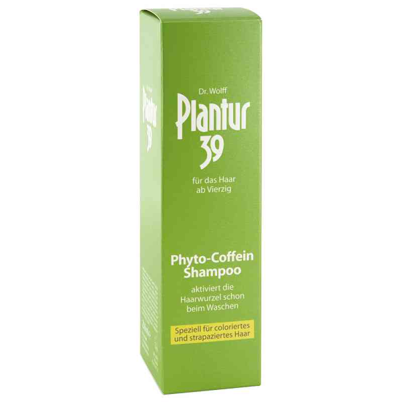Plantur 39 Coffein Shampoo Color  bei apotheke.at bestellen