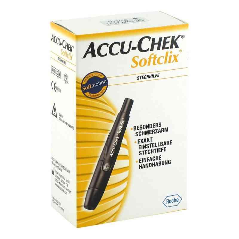 Accu Chek Softclix schwarz bei apotheke.at bestellen