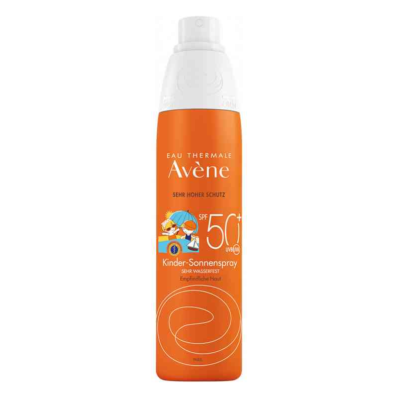 Avene Sunsitive Kinder Sonnenspray Spf 50+  bei apotheke.at bestellen