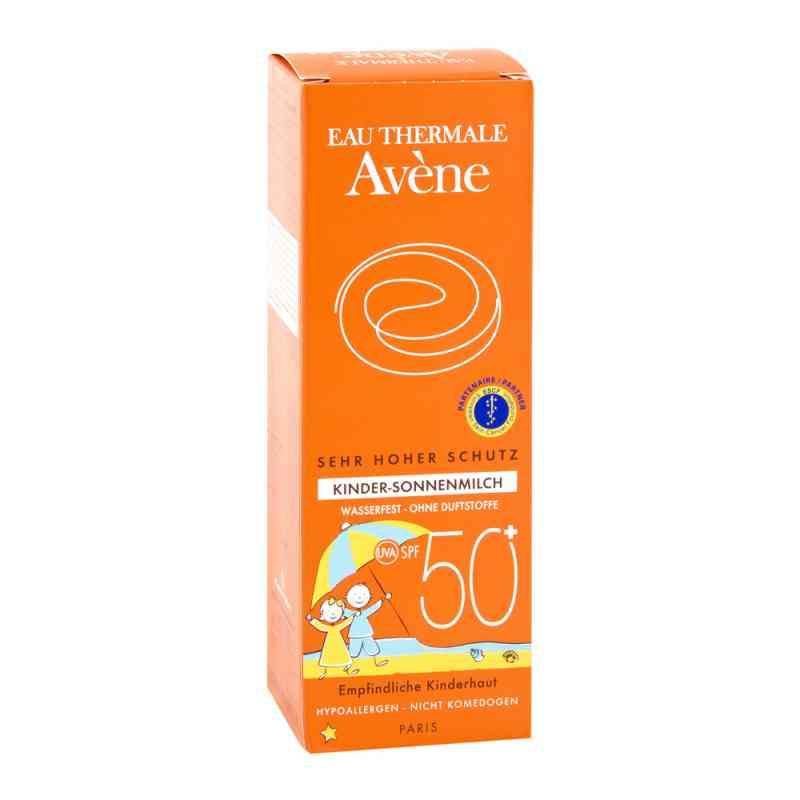 Avene Sunsitive Kinder Sonnenmilch Spf 50+  bei apotheke.at bestellen