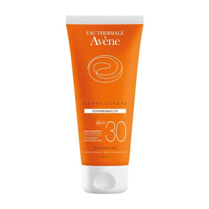 Avene Sunsitive Sonnenmilch Spf 30 bei apotheke.at bestellen