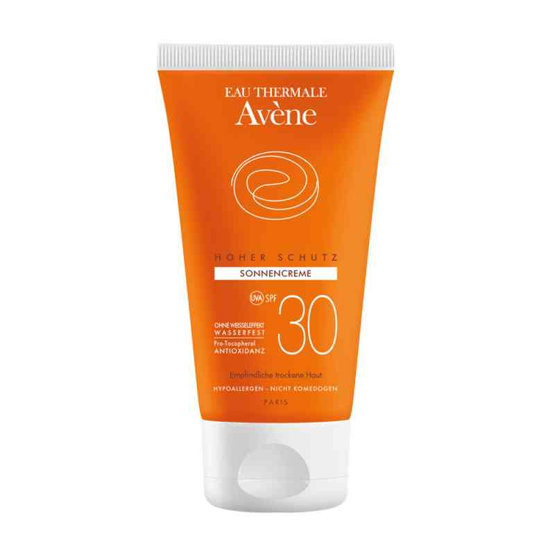 Avene Sunsitive Sonnencreme Spf 30  bei apotheke.at bestellen